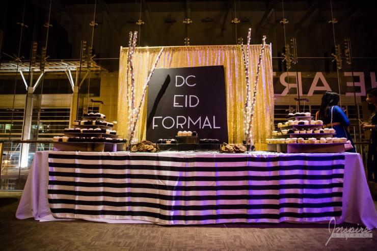 dc formal dessert table shahsofstyle
