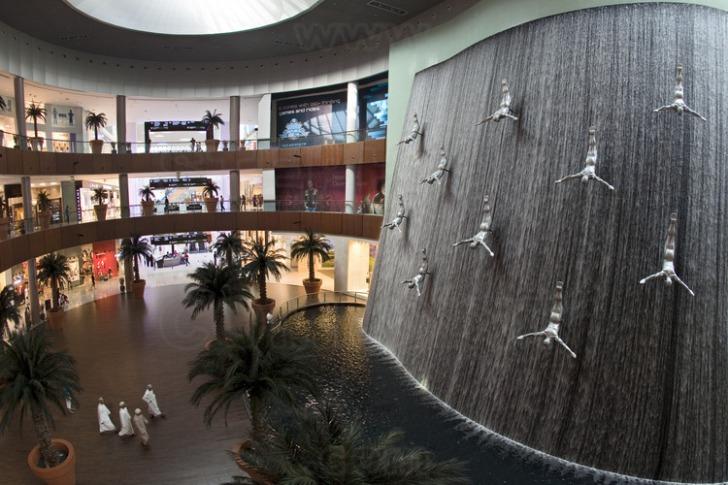 dubai mall interior shahsofstyle